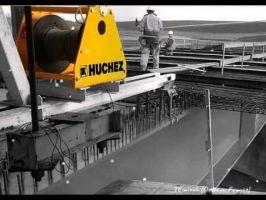 Huchez - E-card