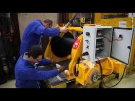 Huchez Treuils entreprise de manutention et levage