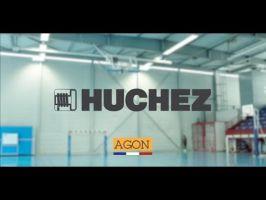 2021 - AGON Electric winch (©HUCHEZ)